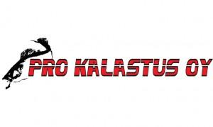 pro kalastus logo