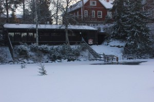 Maisa sauna