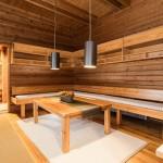 Murikka sauna